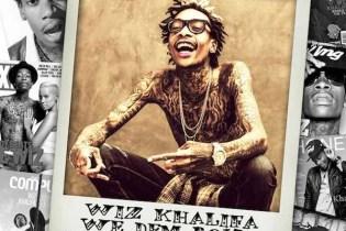 Wiz Khalifa – We Dem Boyz (Giovanny Remix)