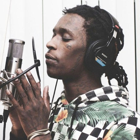Young Thug featuring Trae The Truth - Baby