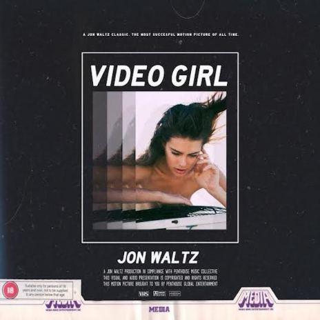 PREMIERE: Jon Waltz - Video Girl