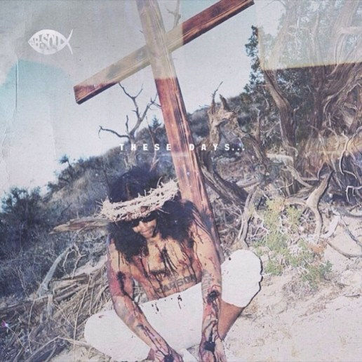 Ab-Soul featuring Lupe Fiasco & Nikki Jean - World Runners