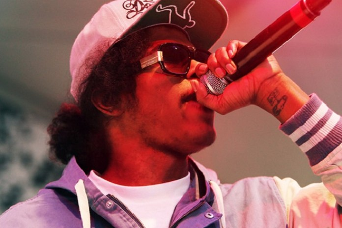 Ab-Soul, Schoolboy Q & Tinashe Stop By Hot 97
