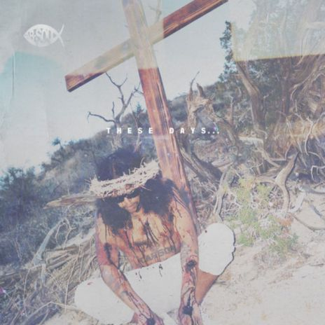 Ab-Soul Shares 'These Days' Tracklist & Title Track
