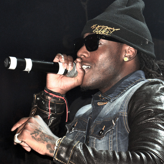Ace Hood featuring Skepta - Supposed To Do