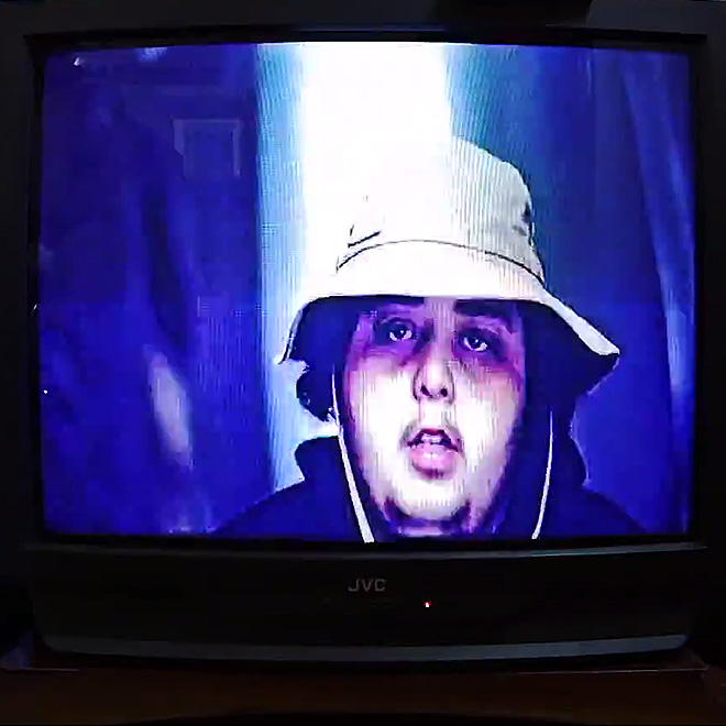Alex Wiley - Own Man featuring Mick Jenkins