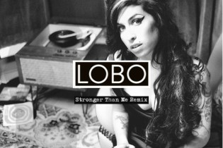 Amy Winehouse - Stronger Than Me (Lóbo Remix)