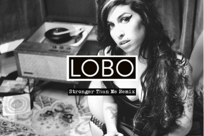 Amy Winehouse - Stronger Than Me (Lóbo Remix)