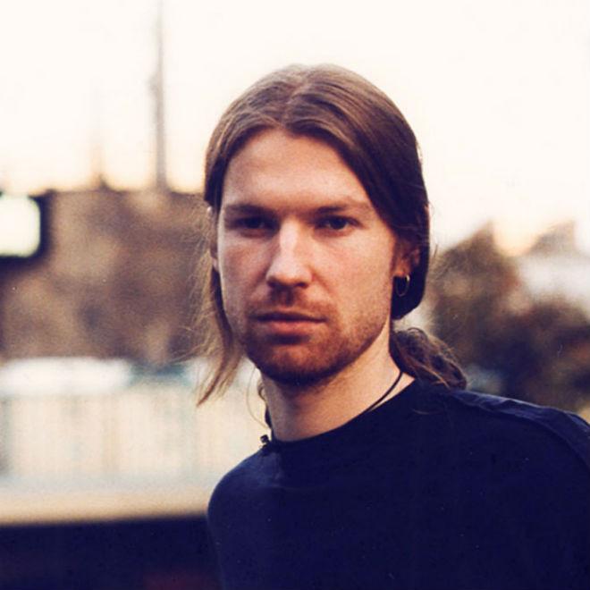 Aphex Twin - Caustic Window (Full LP Stream)