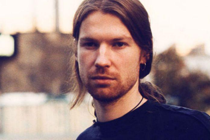 Aphex Twin - Caustic Window (Full LP Stream)