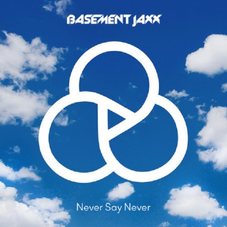 Basement Jaxx featuring ETML - Never Say Never