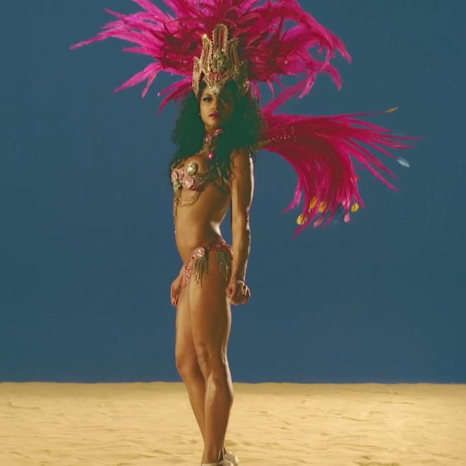 Basement Jaxx - Sereia De Bahia (Mermaid of Bahia)