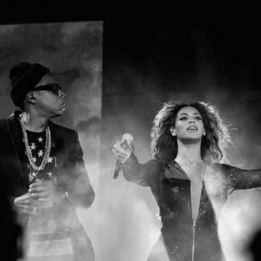 "Beyoncé & JAY Z Stream ""Partition"" Remix for BET Awards Performance"