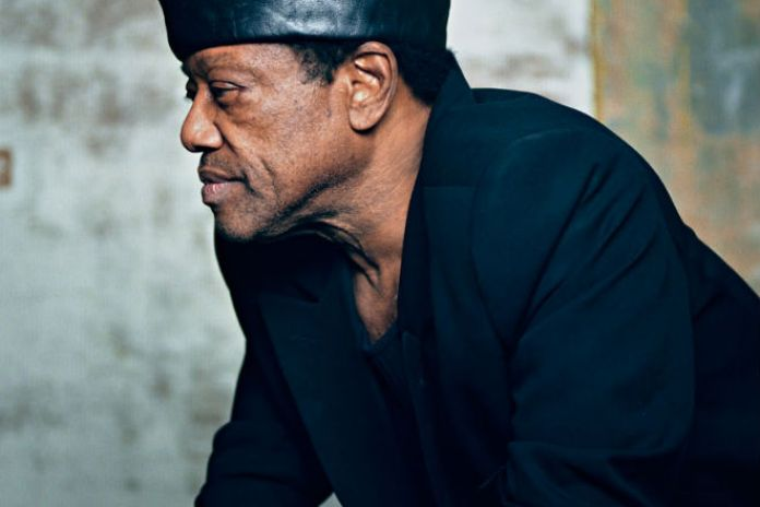 Bobby Womack Passes Away at Age 70