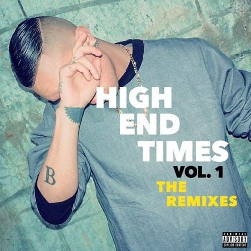 Brenmar - High End Times Vol. 1 (The Remixes)