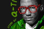 BBC Radio 1 Shares 'The Story Of Q-Tip' In New Interview