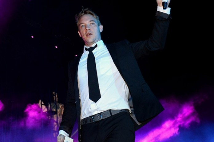 Check Out Diplo's Genre-Mixing EDC Set