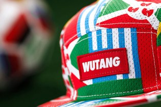 """Check Out Wu-Tang Clan's """"Wu Cup"""" Capsule Collection"""