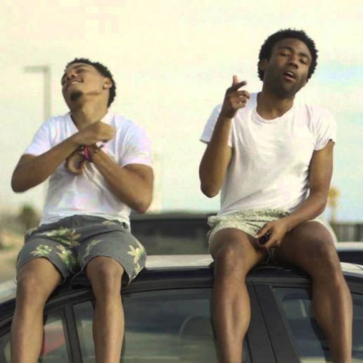 Childish Gambino Announces Collaborative EP with Chance the Rapper