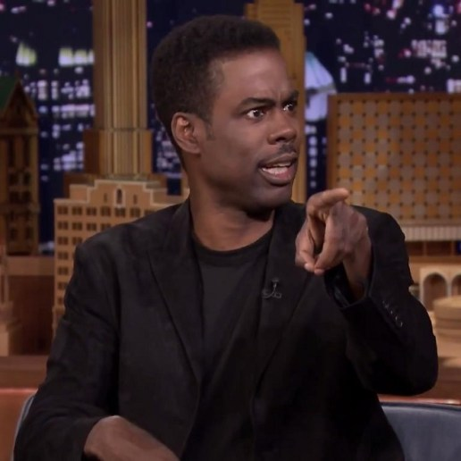 """Chris Rock's Upcoming """"Black Plague"""" Tour Received Title from Kanye West"""