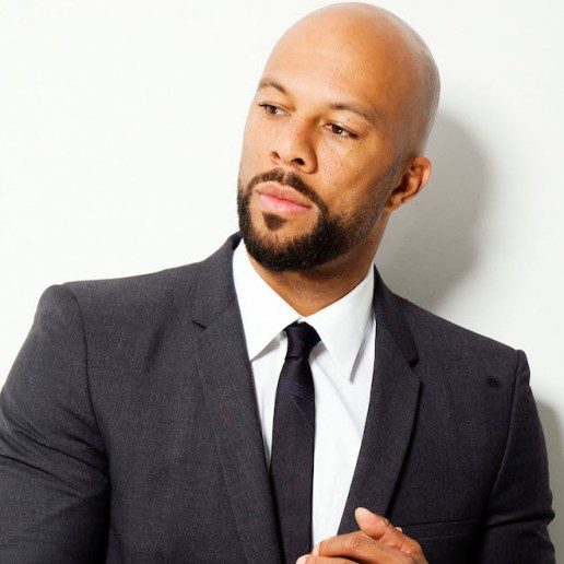Common Announces 'Nobody's Smiling' Release Date