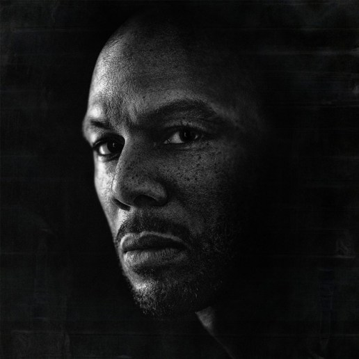 Common Reveals 'Nobody's Smiling' Artwork
