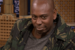 Dave Chappelle Describes How He Met Kanye West for the First Time