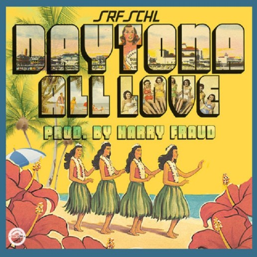 Daytona - All Love