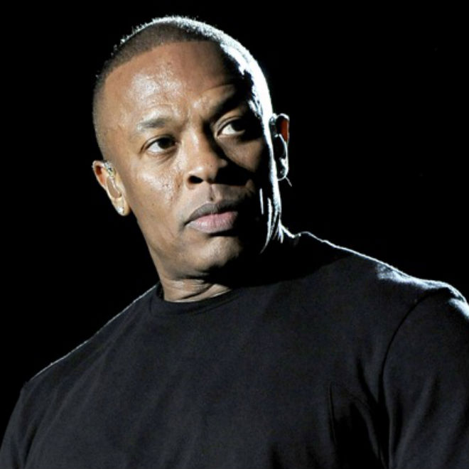 Dr. Dre Celebrated Beats Sale By Going to a Movie Theatre