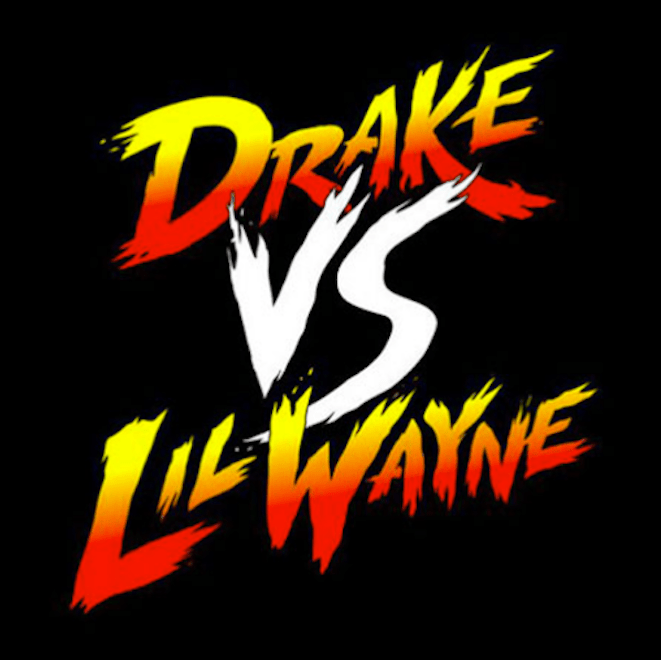 Drake and Lil Wayne Announce 'Drake vs Lil Wayne Tour'