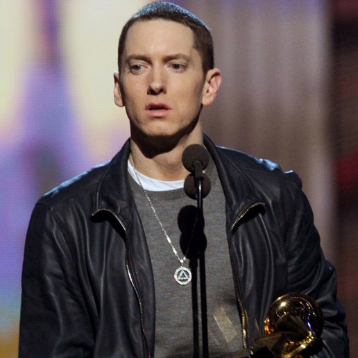 Eminem First to Receive Two RIAA Digital Single Diamond Awards
