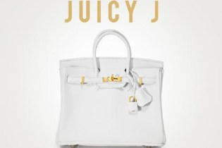 Ester Dean featuring Juicy J - Twerkin 4 Birkin