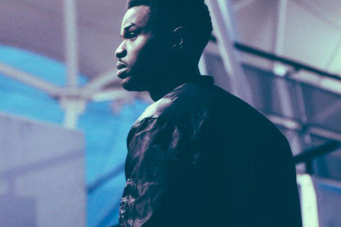 EXCLUSIVE STREAM & DOWNLOAD: Raheem Bakaré - 'AWOL' EP