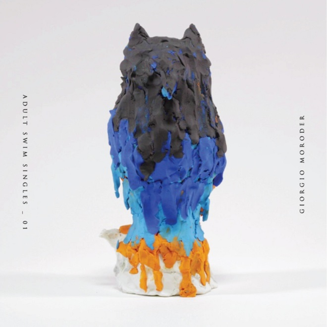 Giorgio Moroder - Giorgio's Theme