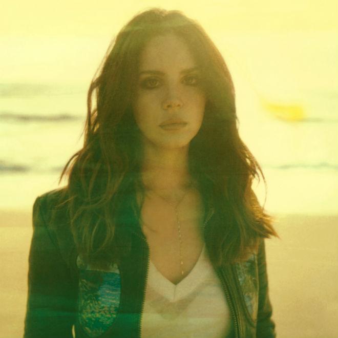 Giveaway: Win a Lana Del Rey 'Ultraviolence' Box Set