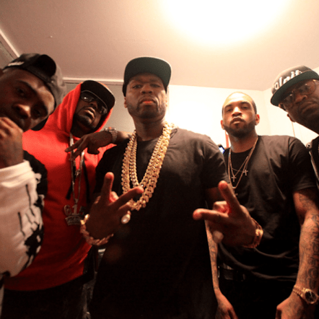 Watch G-Unit's Performance Last Night in New York City