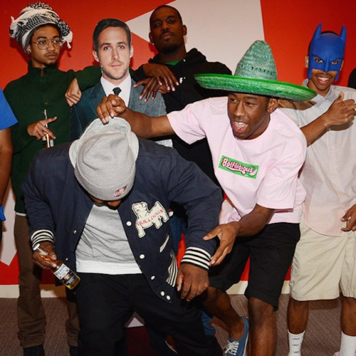 Here's What Happens When Odd Future Meets BuzzFeed