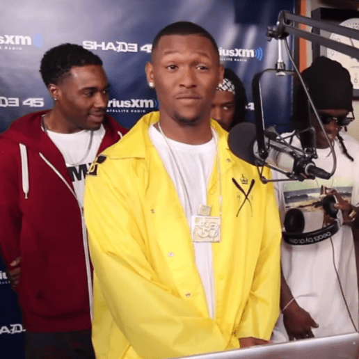 Hit-Boy & HS87 Visit Sway In The Morning