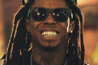 Hood featuring Lil Wayne & Tyga - Think I'm Lyin