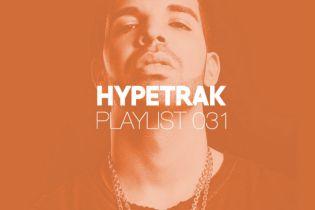 HYPETRAK Playlist 031: Drake, G-Unit, Common, Jhené Aiko, Four Tet & More