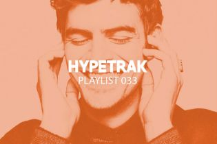 HYPETRAK Playlist 033