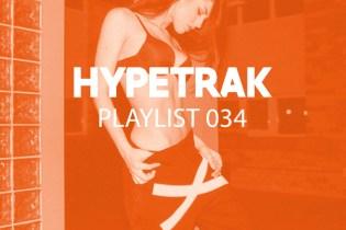 HYPETRAK Playlist 034: The Weeknd, YOGI, 20syl, Jon Waltz & More