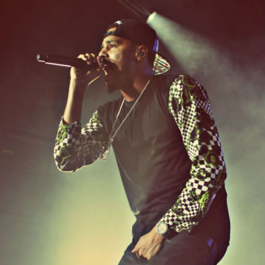 J. Cole Releases Reflective Letter on the Fifth Anniversary of 'The Warm Up'