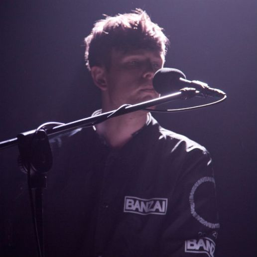 "James Blake Covers Bill Withers' ""Hope She'll Be Happier"""