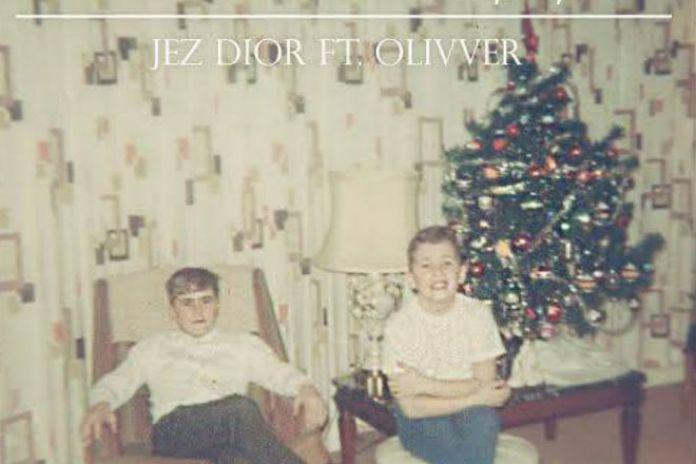 Jez Dior featuring Olivver - Kings/1ØØ