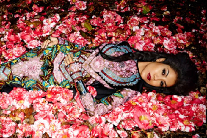 Jhené Aiko Talks Family, Exes and Independence