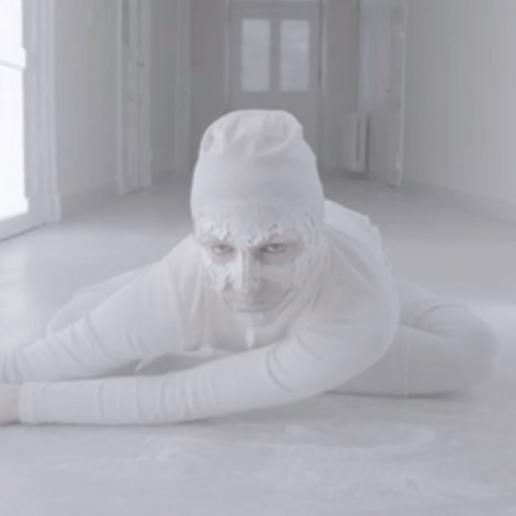 jj – All White Everything