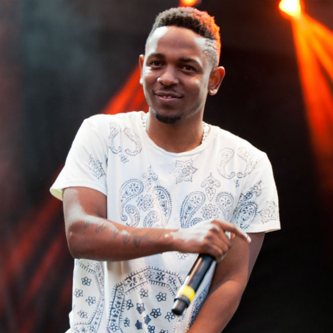 Kendrick Lamar Confirms That Dr. Dre Will Be on His New Album