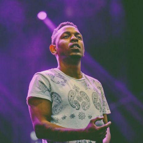 Kendrick Lamar Speaks About His Sophomore Album