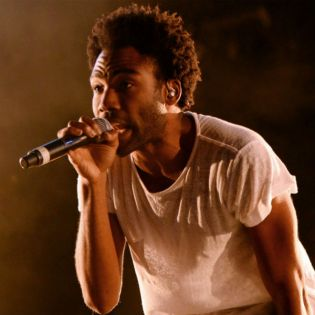 KiD CuDi & Childish Gambino Join OutKast for Their Homecoming Concert in Atlanta