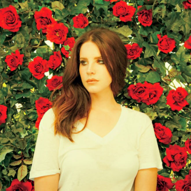 """Lana Del Rey Planned to Work with Lou Reed on 'Ultraviolence,' Admits """"I Wish I Were Dead"""""""