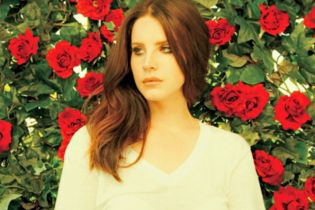"Lana Del Rey Planned to Work with Lou Reed on 'Ultraviolence,' Admits ""I Wish I Were Dead"""